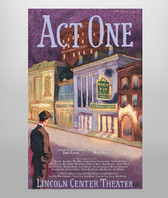 Act One Poster
