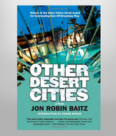 Other Desert Cities Script