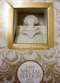 Iris Angel 4 inch Special Edition 1997
