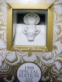Tulip Angel in box