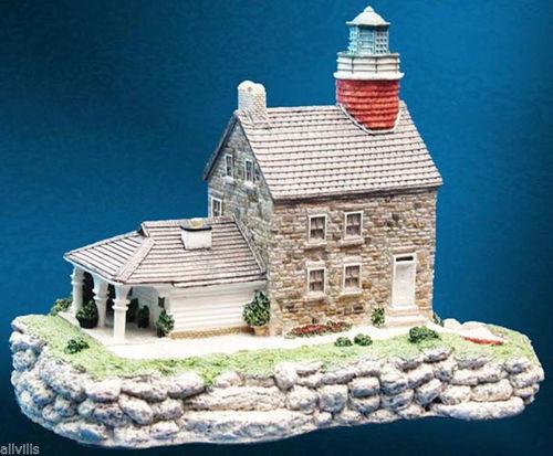 Selkirk Lighthouse