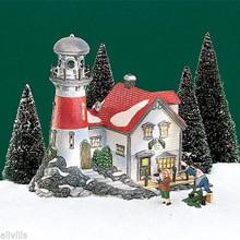 PIGEONHEAD LIGHTHOUSE
