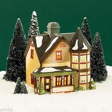 THOMAS T. JULIAN HOUSE #56569