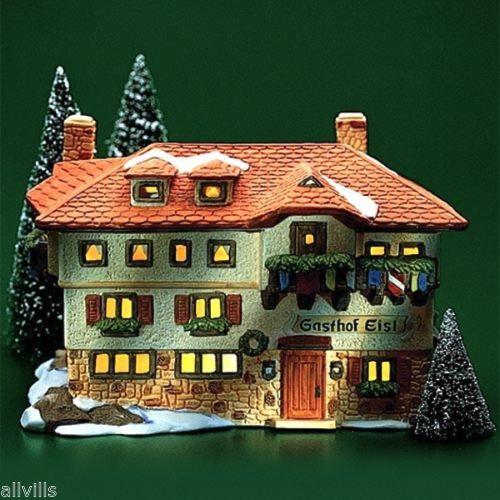 GASTHOF EISL GUEST HOUSE