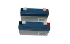 Meritwriter batteries