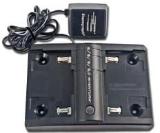 External Charger - Stentura™ Flash Dual Battery