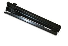 Carliss Lightweight steno tripod