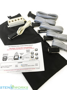 Stenograph® Realtime MultiLine Block Kit
