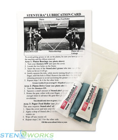 Stenograph® Cleaning & Oiling Kit  Free Shipping