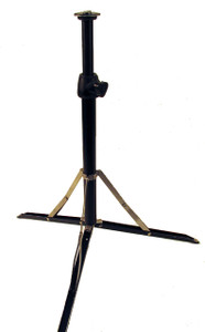 Stenograph® EasyLock® Tripod Round Top USED