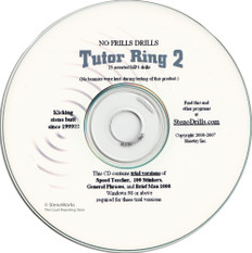 Tutor Ring 2 CD