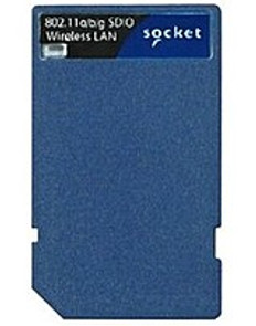 Socket Wireless Wi-Fi for Stenograph® Elan Mira A3