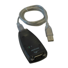 Keyspan High Speed USB Serial Adapter  Pre Owned Free Shipping