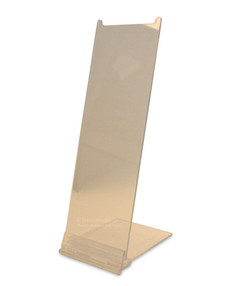 Notestand Clear
