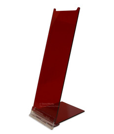 Red Notestand