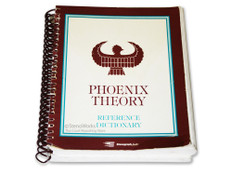 Phoenix Theory Reference Dictionary