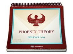Stenograph® Phoenix Theory Lessons 1-16