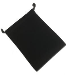 Drawstring Velvet Goodie Bag