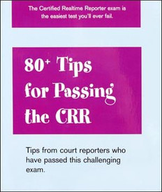 80+ Tips for Passing the CRR - Acceptable Condition
