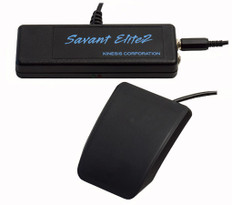 Savant Elite2 Programmable Control Module & (1) Foot Pedal.