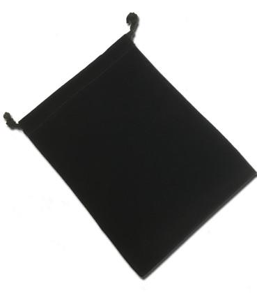 "Drawstring Velvet Goodie Bag 5"" by 4.25"""