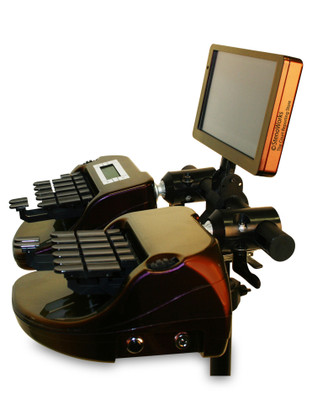 Infinity Gen O Ergonomic Court w/LCD Personally Built For You