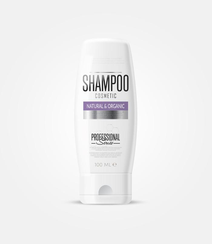 Cosmetic Shampoo