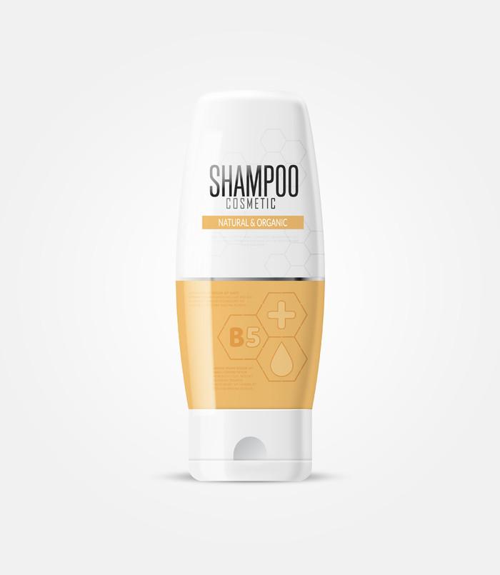 Infinity Shampoo
