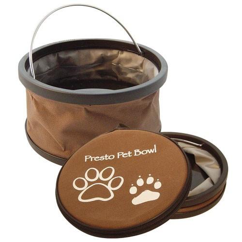 Presto Pet Bowl