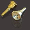 Arnold Jacobs Heritage Tuba Mouthpiece (FREE SHIPPING!)