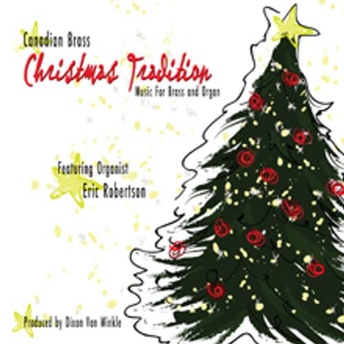 CHRISTMAS TRADITION CD
