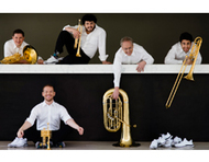 Canadian Brass Live in 2017