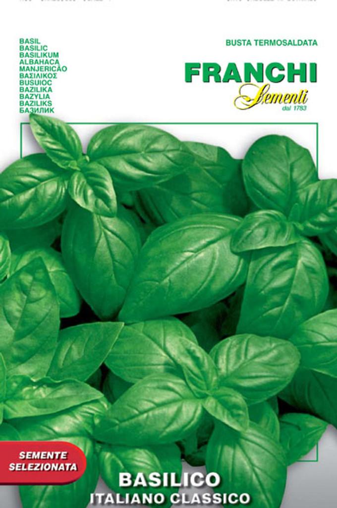Basil Italiano Classico (13-2)