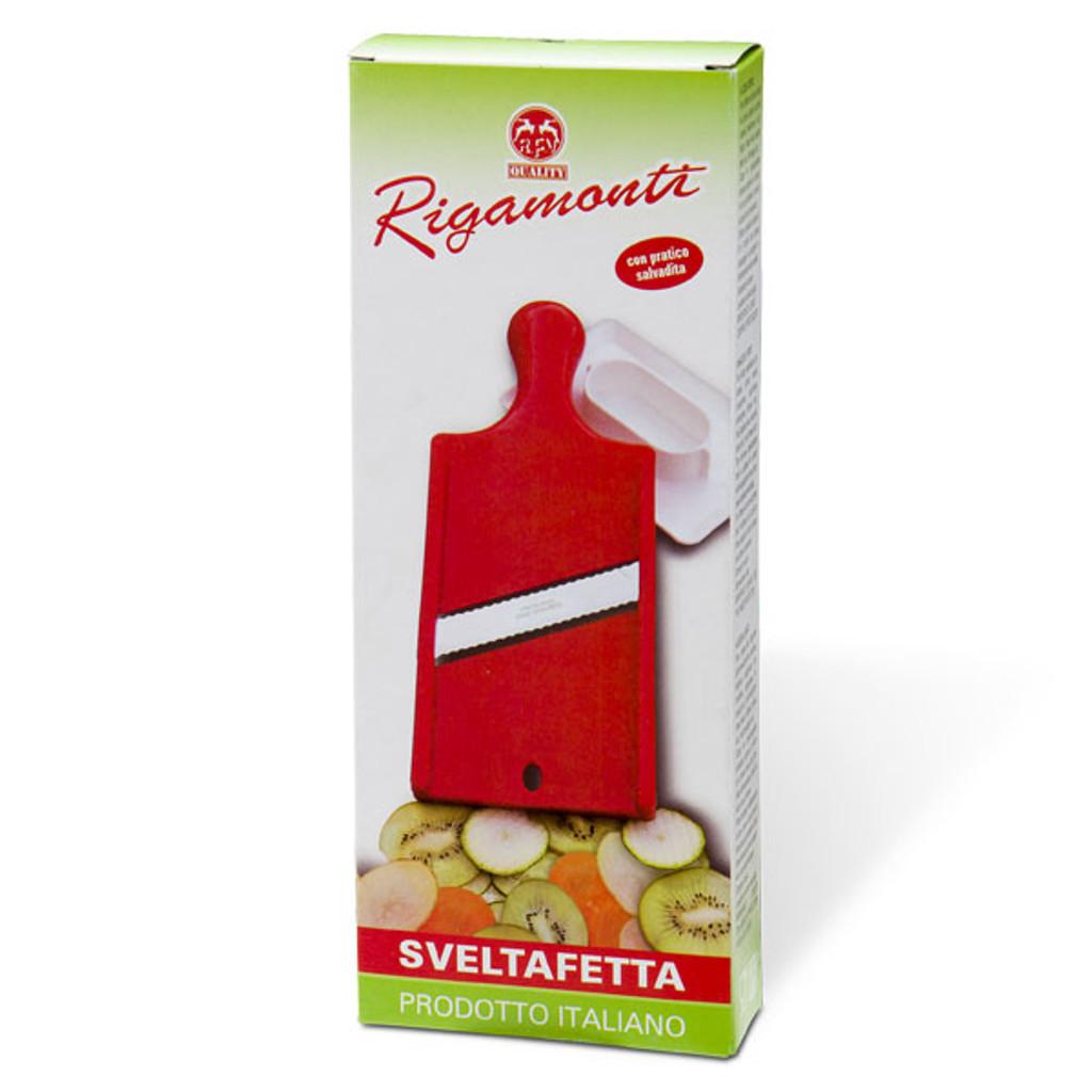 Mandoline/ Rigamonti Vegetable Slicer (R-260)