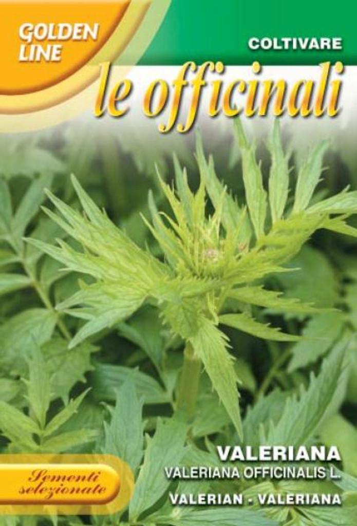 Valerian/ Valeriana Officinalis (140-50)