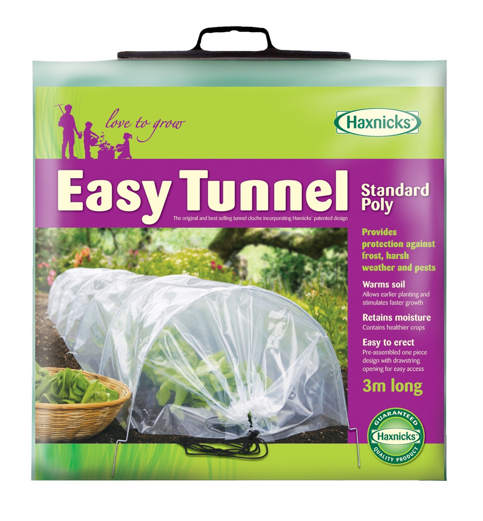 Easy Tunnel — Poly (H50-50)