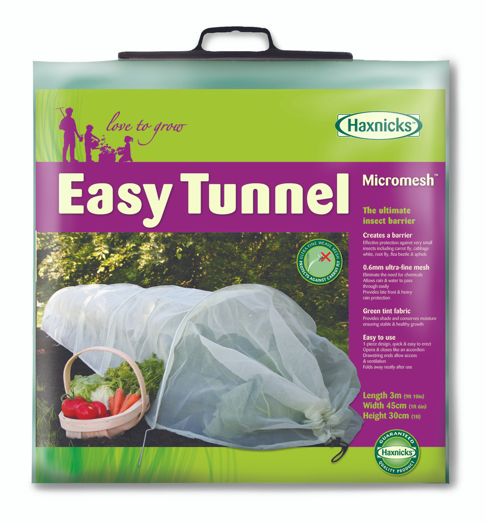 Easy Tunnel — Micromesh Insect Barrier (H50-40)