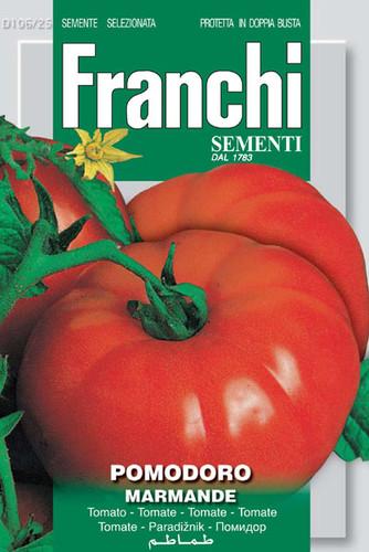 Tomato Marmande (106-25)
