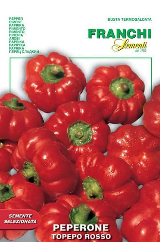 Pepper Topepo Rosso (97-91)
