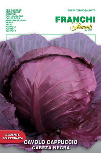 Cabeza Negra Cabbage 3 (29-5)
