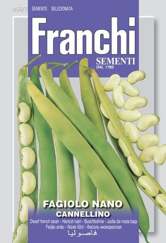 Bean Cannelino (56-7)