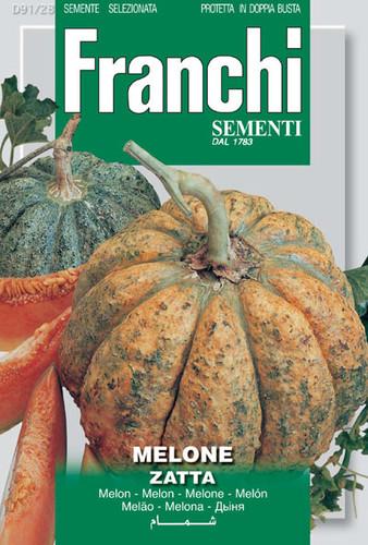 Melon Zatta (91-28)