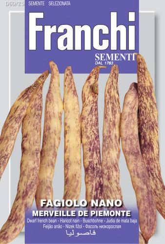 Bean Mereville di Piemonte (60-25)