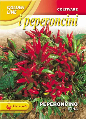 Pepper Picante Etna (97-109)