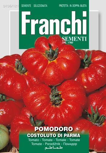 Tomato Costoluto di Parma