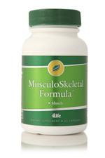 MusculoSkeletal Formula (60 capsules)