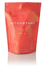 NutraStart,  Vanilla (single)-NutraStart, Vanilla