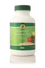 Bountiful Harvest Plus (180 capsules)