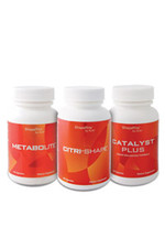 Citri-Shape Trio (90 capsules)