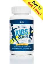 4Life - Transfer Factor RiteStart® Kids & Teens